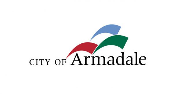 City of Armadale logo