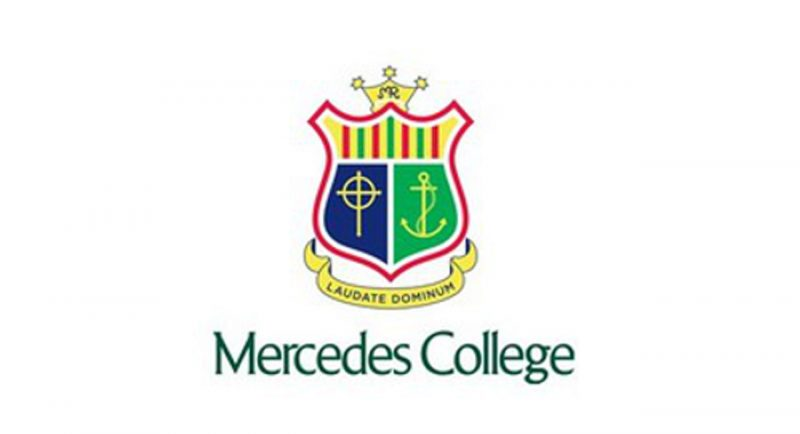 Mercedes College Logo