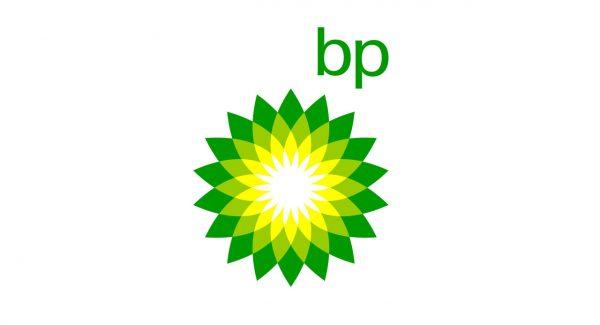BP Petrol Logo