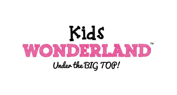 Kids Wonderland logo