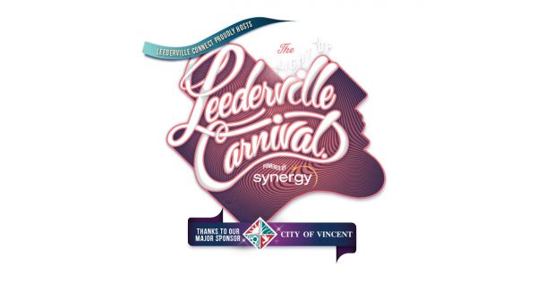 Light Up Leederville Logo