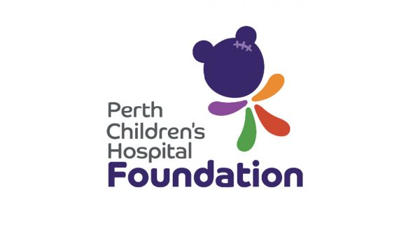 Perth Childrens Hospital Logo