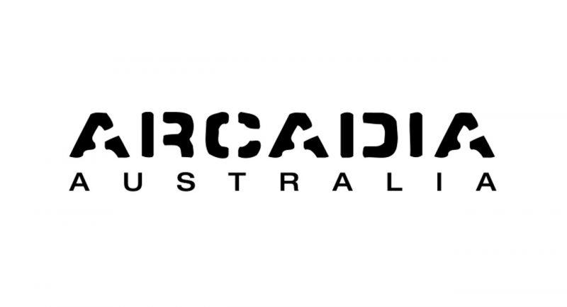 Arcadia Perth logo